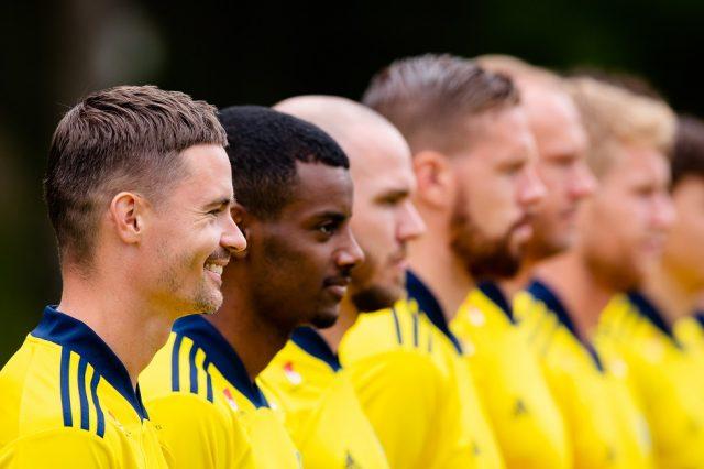 Sweden vs Ukraine Head To Head Results & Records (H2H)