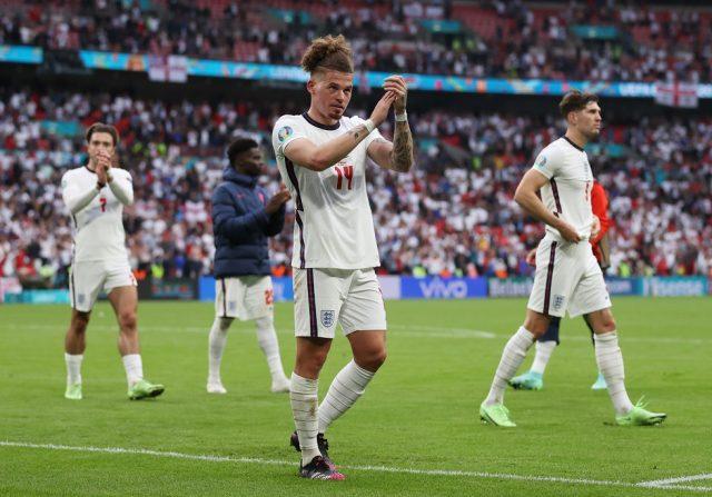 Ukraine vs England Head To Head Results & Records (H2H)