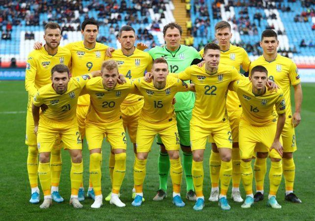 Ukraine vs North Macedonia Head To Head