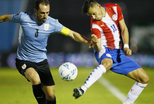 Uruguay vs Paraguay Head to Head