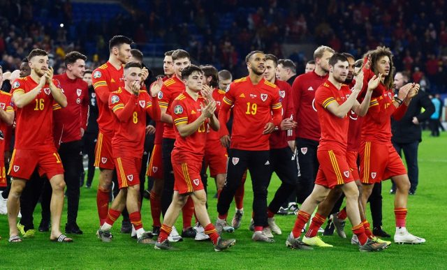 Wales vs Switzerland Head To Head Results & Records (H2H)