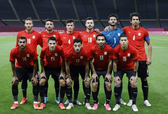 Australia vs Egypt Head To Head