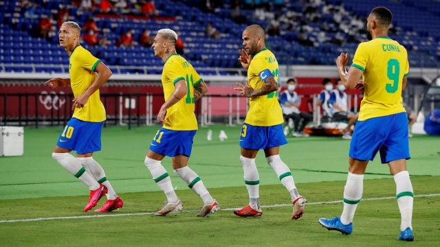 Brazil vs Egypt Prediction