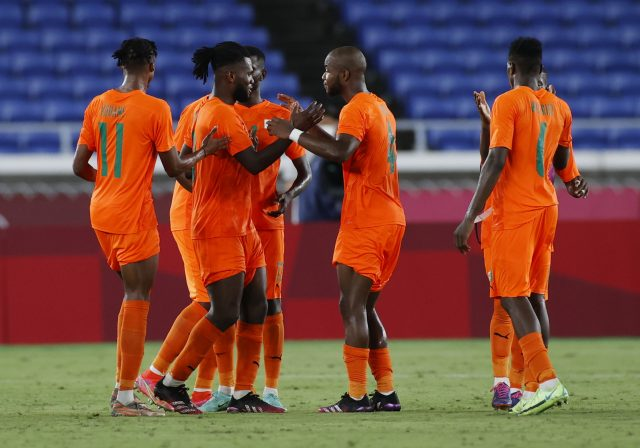 Brazil vs Ivory Coast Predicted Starting Lineup
