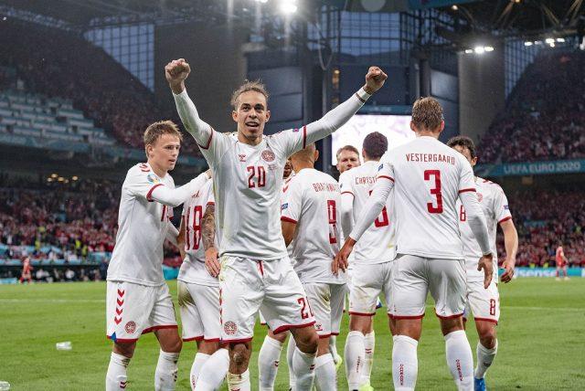 Czech Republic vs Denmark Lineup