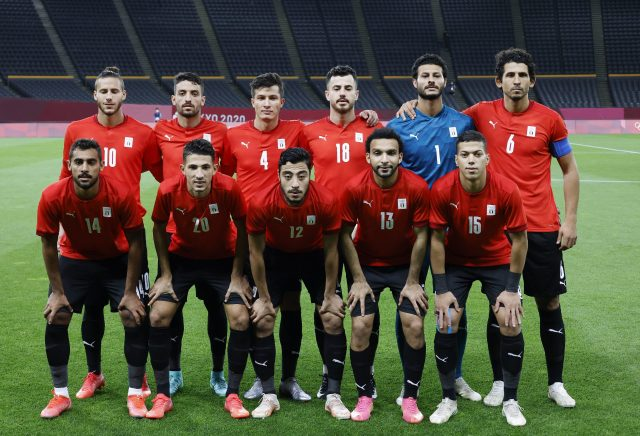 Egypt vs Argentina Predicted Starting Lineup