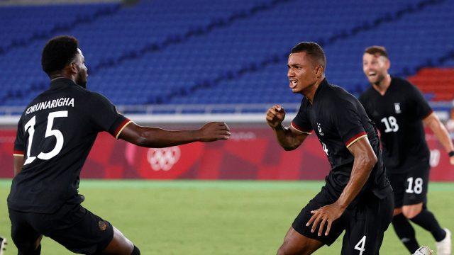 Germany vs Ivory Coast Prediction