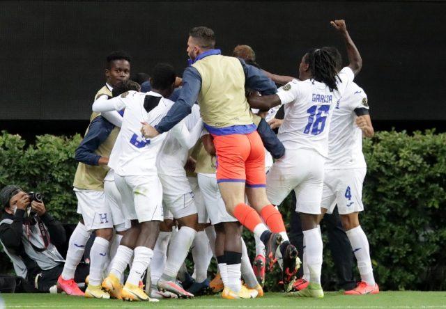 Honduras vs Romania Head To Head