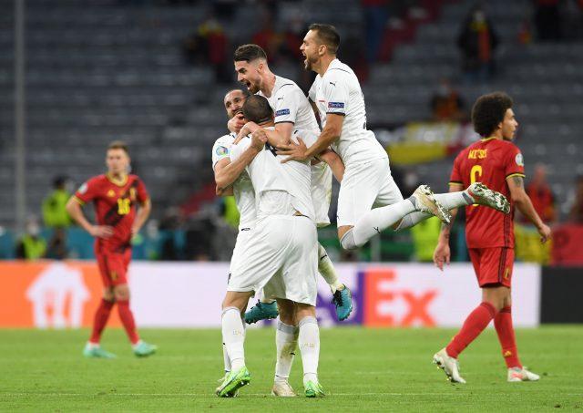 Italy vs Spain Live Stream