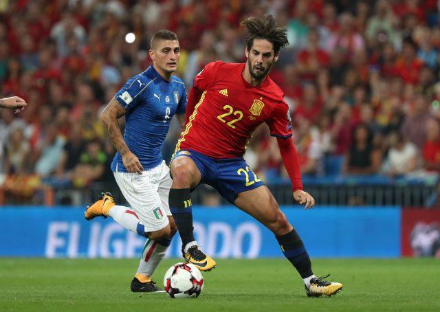 Italy vs Spain Prediction