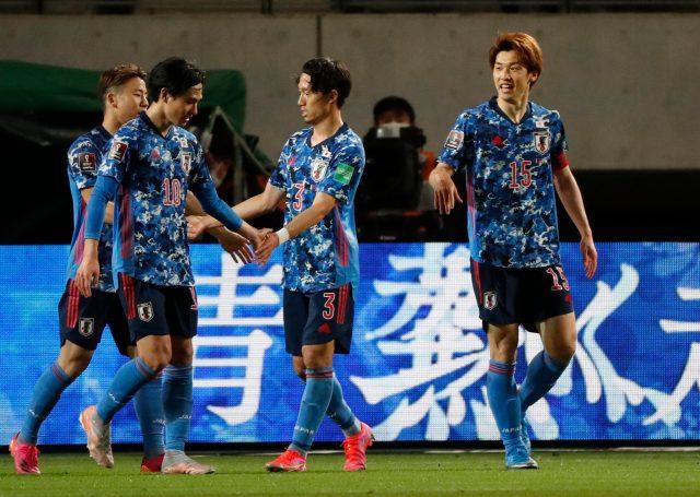 Japan vs New Zealand Head to Head