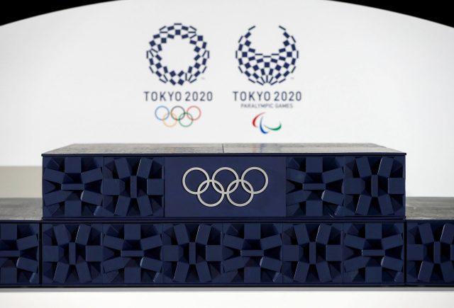 Olympics 2020 Quarterfinals