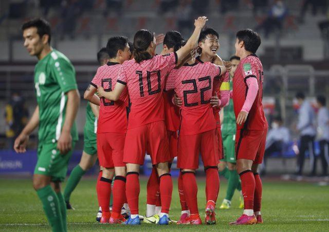 South Korea vs Honduras Head To Head