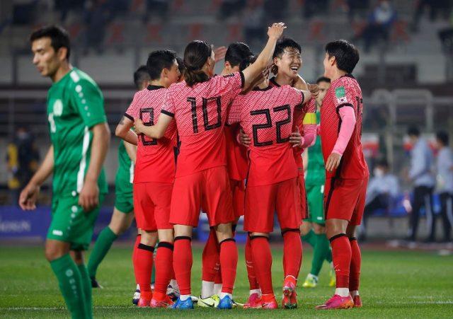South Korea vs Mexico Live Stream