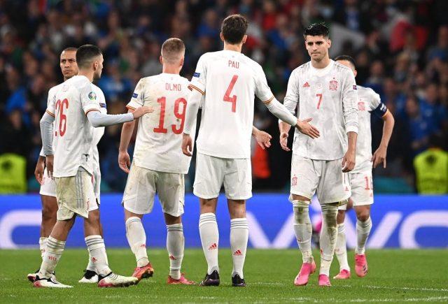 Spain vs Argentina Head to Head