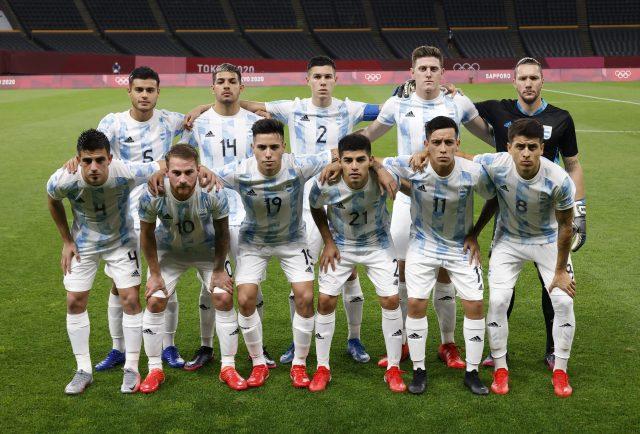 Spain vs Argentina Live Stream