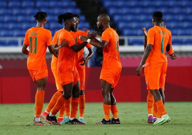 Spain vs Ivory Coast Live Stream