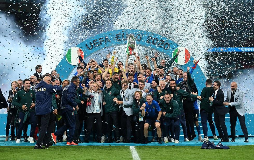 UEFA European Championship: Euro 2021
