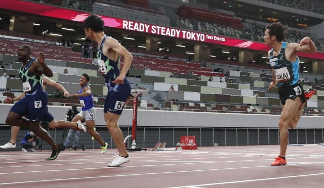 When Will The Olympics Start? Tokyo Olympics 2021 Start Date & Time