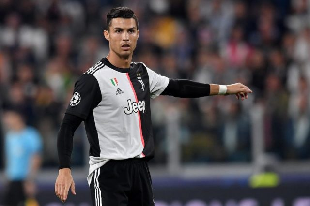 Cristiano Ronaldo salary 2021: how much does he earn per week / month / year in Juventus?