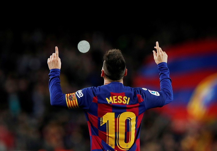 Lionel Messi odds: which club is Messi going to 2020? Chelsea, PSG or Man City!
