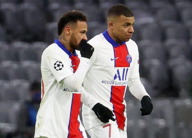 Paris Saint Germain Players Salaries