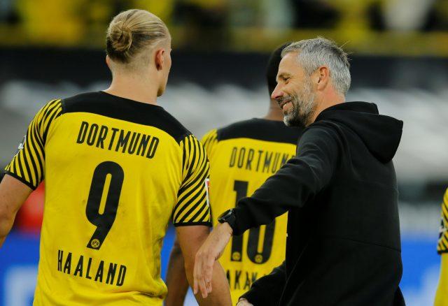Borussia Dortmund Finds Erling Haaland replacement!