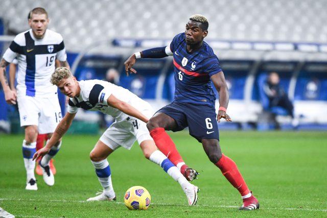 France vs Finland Head To Head