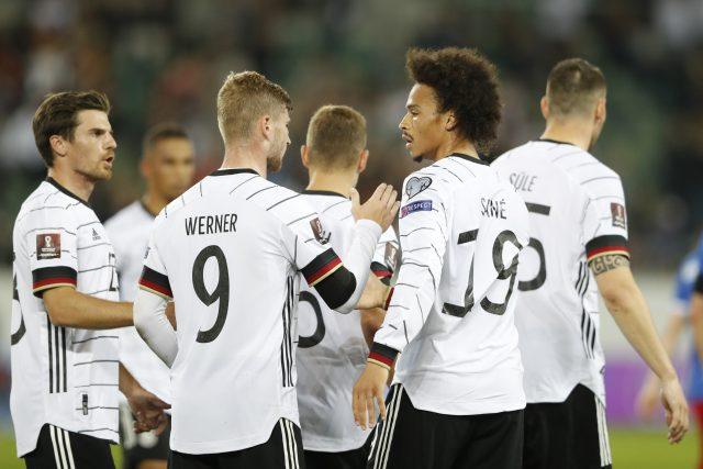 Germany vs Armenia Live Stream