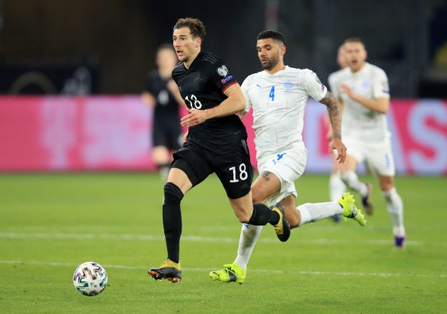 Iceland vs Germany Head to Head