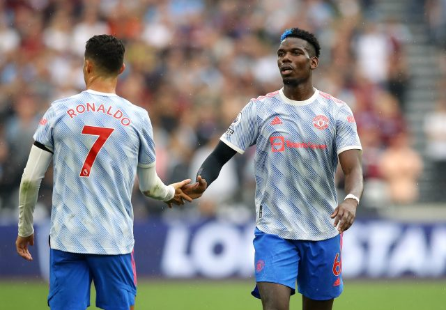 Juventus Head Denies Paul Pogba Interest