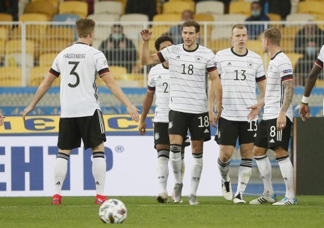 Liechtenstein vs Germany Live Stream Free