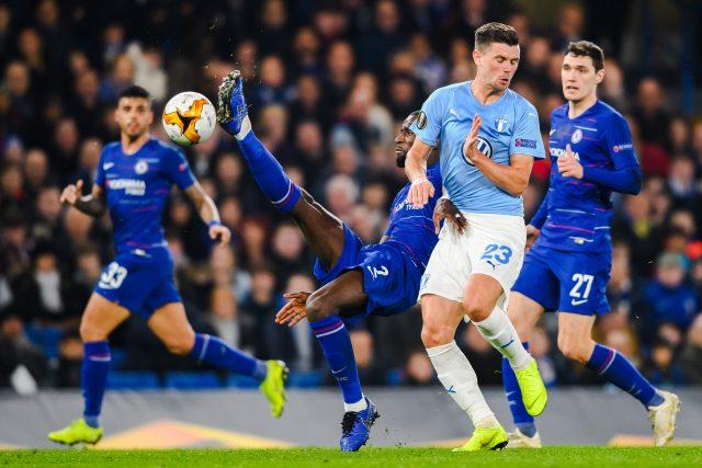 Malmö FC vs Chelsea FC Head to Head