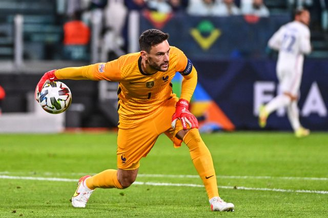 Hugo Lloris lauded for his outstanding performance in UEFA Nations League final