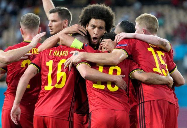 Italy vs Belgium Predicted Starting Lineup