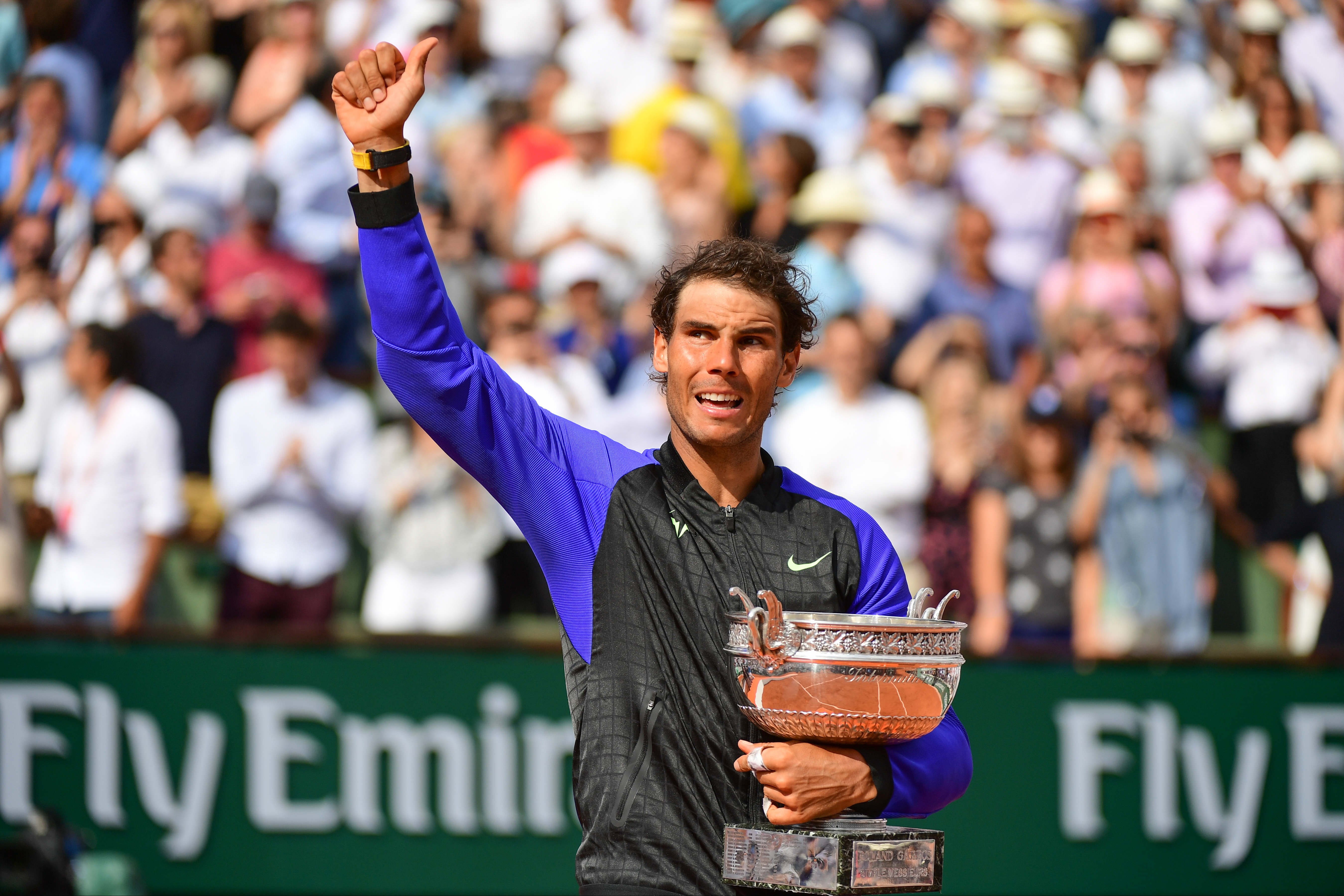 French Open Prize Money