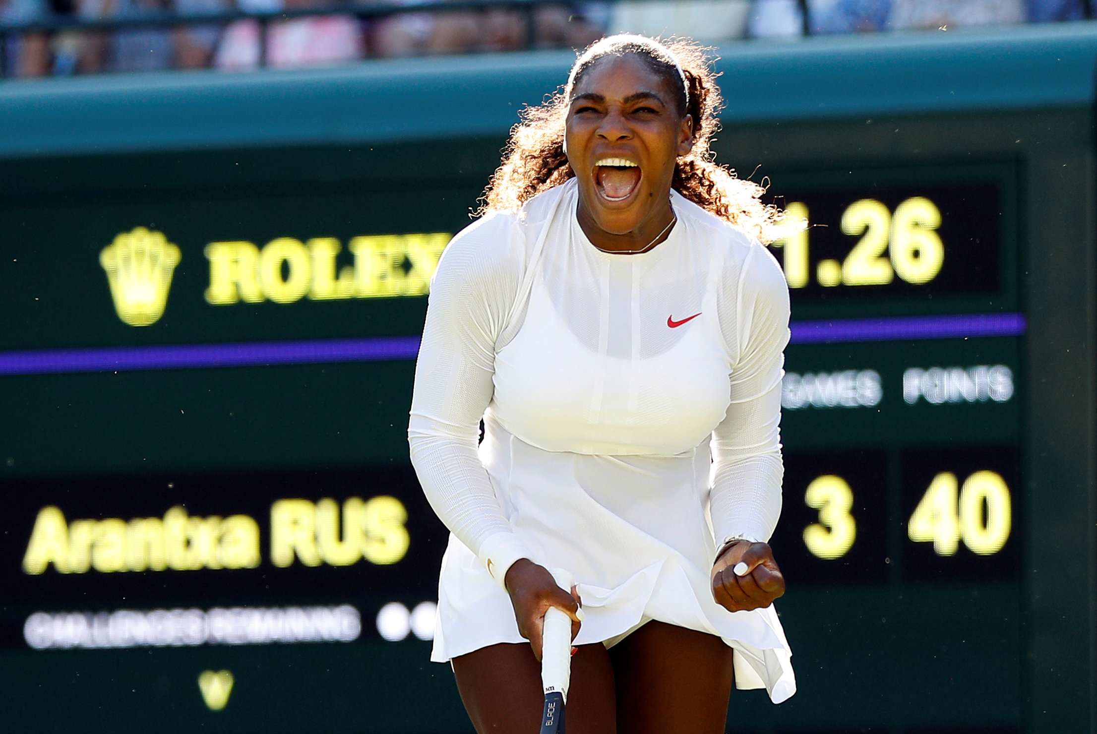 Women's Tennis Players with highest prize money earnings