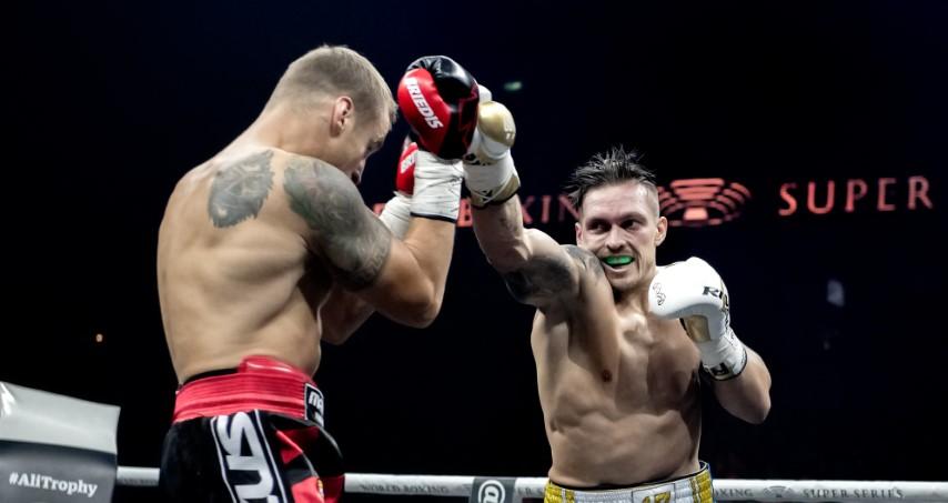 World Boxing Prize Money